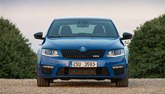 Škoda Auto si v Rusku žije nad poměry. Táhne ji nová Octavia