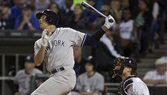 Baseballista Rodriguez se nevzdává. Proti trestu za doping se odvolal