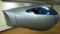 Revoluční způsob dopravy: v Izraeli budou svištět magnetická 'vajíčka'