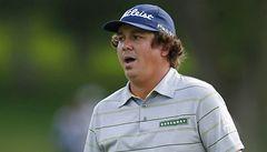 Dufner zahrál rekordní kolo a vede golfové PGA Championship