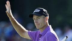 Furyk vede PGA Championship, Woods je zřejmě ze hry o titul
