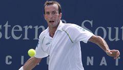 Konečně se cítím zdravý, chválí si Štěpánek a těší se na Davis Cup