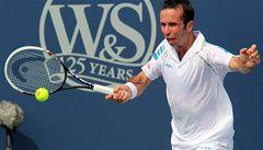 Štěpánek vynechá turnaj v Paříži a soustředí se na Masters a Davis Cup