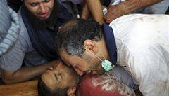 Krvavý den v Egyptě: stovky mrtvých a výjimečný stav