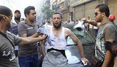 Ministerstvo varuje před cestou do Egypta. Je tam pět tisíc Čechů