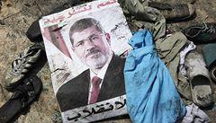 Armáda hájí zájem dvaceti milionů Egypťanů, míní arabistka z Káhiry