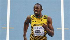 Bolt má o kariéře jasno: ukončí ji po olympiádě v Riu