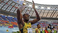 Bolt změnil názor, po olympiádě v Riu končit nechce