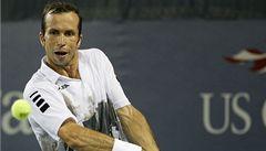 Tenisté Štěpánek a Rosol postoupili ve Vídni do čtvrtfinále