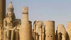 Expedice UNESCO aneb Vlastním autem po Egyptě