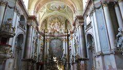 PEŇÁS: Baroko v jeskyni aneb Jasno v Jasově