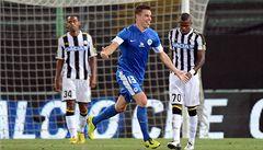 Liberec sahá po postupu do EL. Udine se ale v odvetě nehodlá vzdát