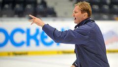 TIME OUT LN: Kdo z hokejových reprezentantů by už myslel na Soči?