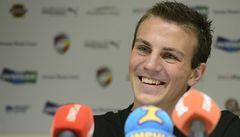 Darida dal parádní gól za Freiburg. Krásnější jsem nedal, přiznává