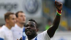 Liberec to dokázal. Remizoval s Udine 1:1 a zahraje si Evropskou ligu