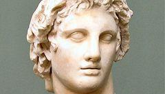 V Řecku se spekuluje, že vědci našli hrob Alexandra Velikého