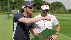VIDEO: Fotbalový Borat. Kouč amerického fotbalu