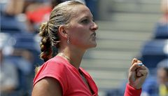Serena je pro mě výzva, hlásí před Turnajem mistryň Kvitová