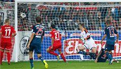 První Guardiolovo klopýtnutí. Bayern remizoval s Freiburgem