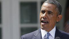Nositel Nobelovy ceny míru nařizuje zabíjení, píše o Obamovi Reuters