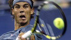 Nadal, Azarenková a Wozniacká na US Open hladce postoupili