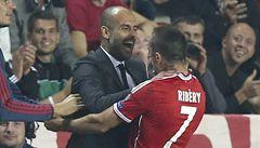 Hvězdy v Praze. Bayern porazil Chelsea až po penaltách a má Superpohár