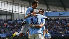 Manchester City si do Plzně přiveze kuchaře i ochranku