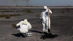 Čeští vědci budou zkoumat půdu z Kazachstánu
