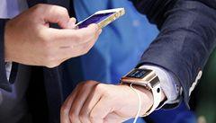 Samsung chystá chytré hodinky, zavolají bez telefonu