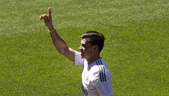 TIME OUT LN: Rekordní přestup. Ale copak je Bale lepší než Ronaldo?