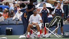 Šílená pověrčivost tenistů? Neperou ponožky a sledují Teletubbies