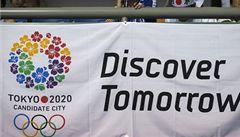 Favorit uspěl. Letní olympijské hry v roce 2020 uspořádá Tokio