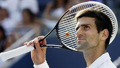 Djokovič a Nadal si potřetí zahrají vzájemné finále US Open