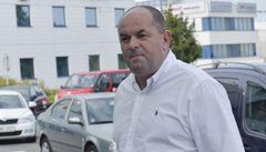 V sídle FAČR se objevila skrytá kamera, případ řeší policie