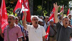 Turecko soudí stovku lidí obviněných ze svržení islamistické vlády