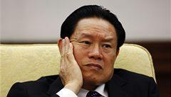 Mušky i tygři. Čína obvinila padlého prominenta režimu z korupce