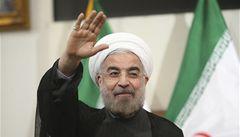 Dialog s Íránem je reálný, prohlásil Obama