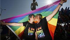 V Rusku budou možná trestat osoby přiznávající svou homosexualitu