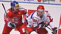 Češi porazili Rusko, přesto na domácích hrách skončili poslední