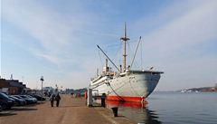 Severoněmecký Rostock: celoroční dovolená u Baltu