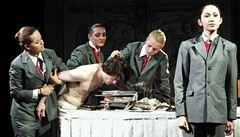 Divadle Kolowrat uvádí premiéru opery Toufar o umučeném knězi