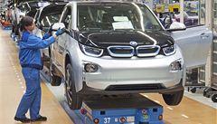 Automobilky BMW a Hyundai prý uvažují o továrně v Mexiku