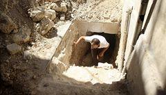 Mise, kde půjde o život. Experti vyrazili do Sýrie zničit chemické zbraně