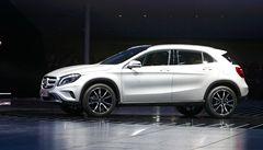 Daimler svolává v Německu a Číně do servisů zhruba 150 tisíc vozů