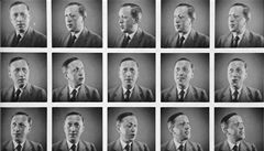 Praha 10 chystá výstavu unikátních fotografií od Karla Čapka