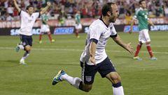 Argentina, USA a Kostarika mají jistý postup na fotbalové MS 2014
