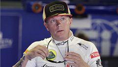 Bývalý šampion F1 Räikkönen se vrací do Ferrari, nahradí Massu