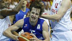 Veselý: Basket mě zase začal bavit. Radost z ME chce přenést i do NBA