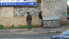 Strážníci sepsali nejpomočenější místa v Praze. Chodíte kolem nich?