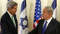 Izrael chce zničit chemické zbraně v Sýrii, sám jimi však disponuje